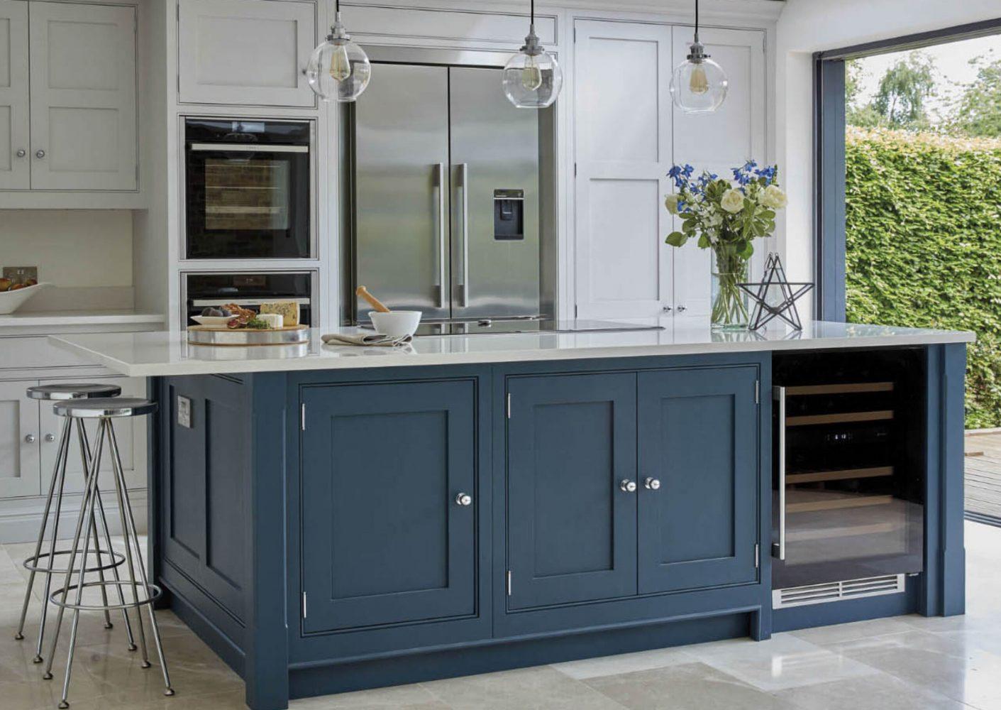 Luxury Kitchen Furniture