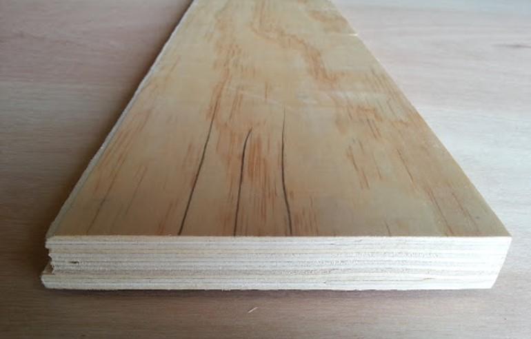 LVL for Flooring