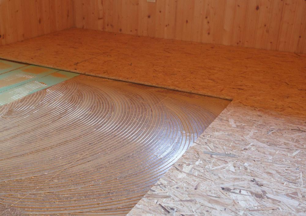 Floor Base